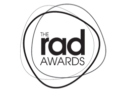 Recruitment Advertising Awards logo