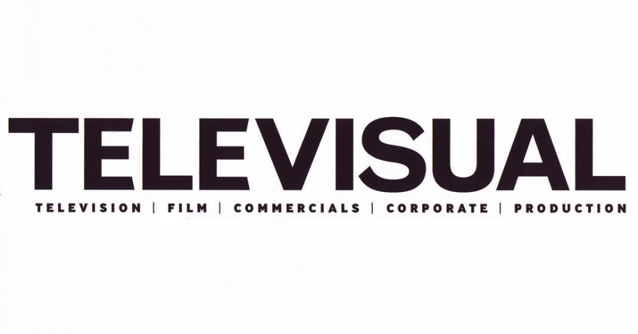 Televisual Corporate Top 50 logo